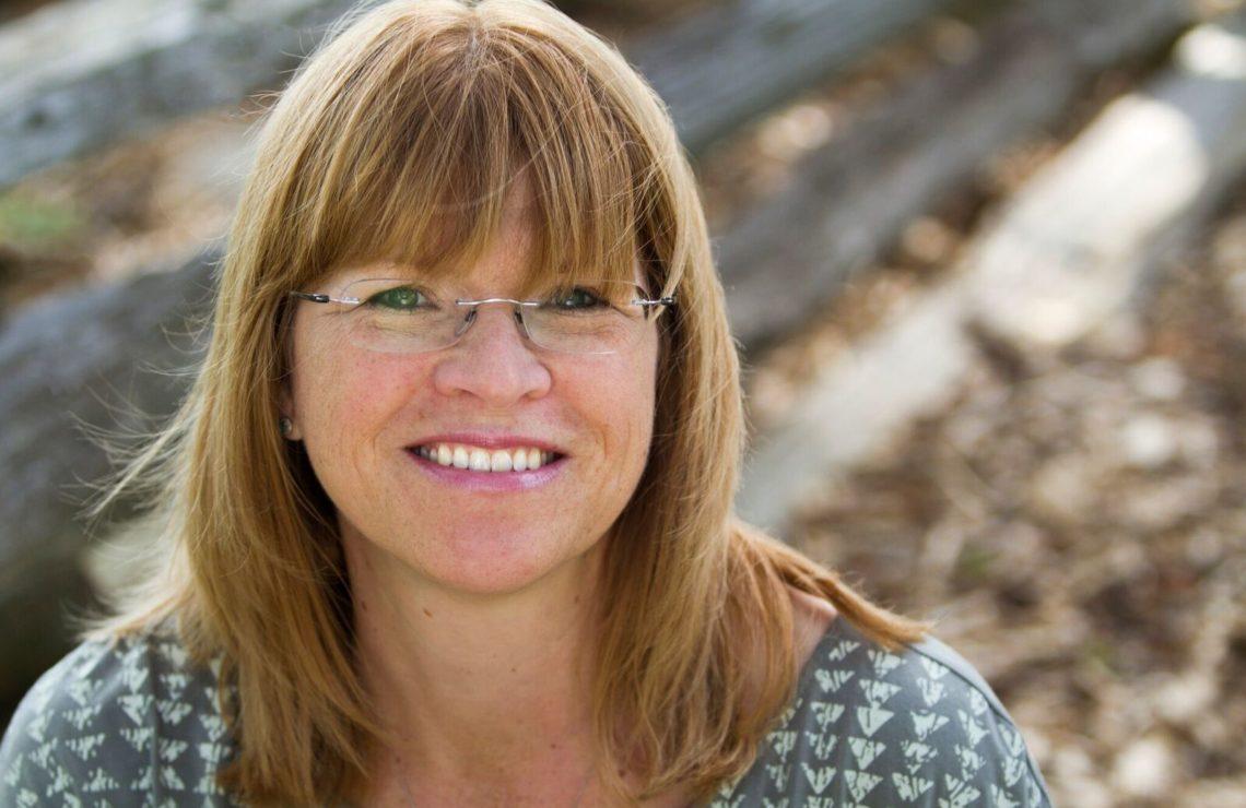 Deb Johnston